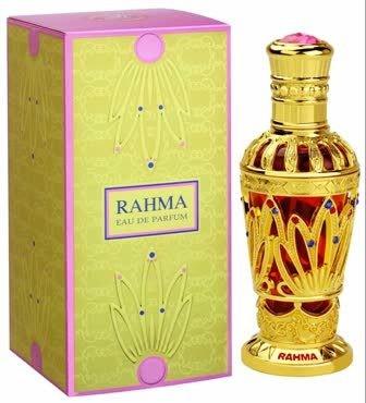 rahma 50ml eau de parfum