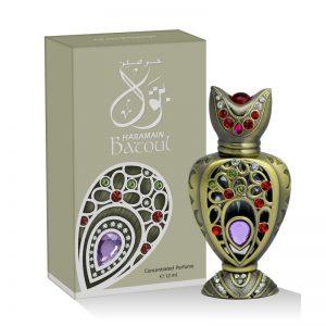 batoul huile de parfum 12ml de al haramain