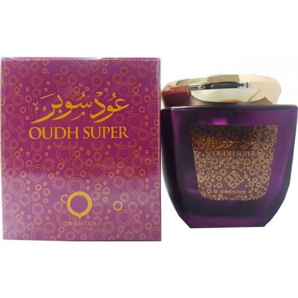 Oudh super orientica 50gms encens de al haramain