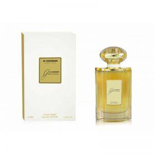 junoon eau de parfum 75 ml de al haramain