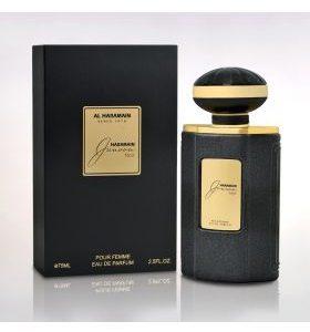 junoon noir 75ml eau de parfum de al haramain