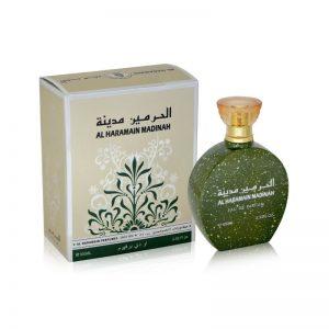 madinah 100ml eau de parfum de al haramain