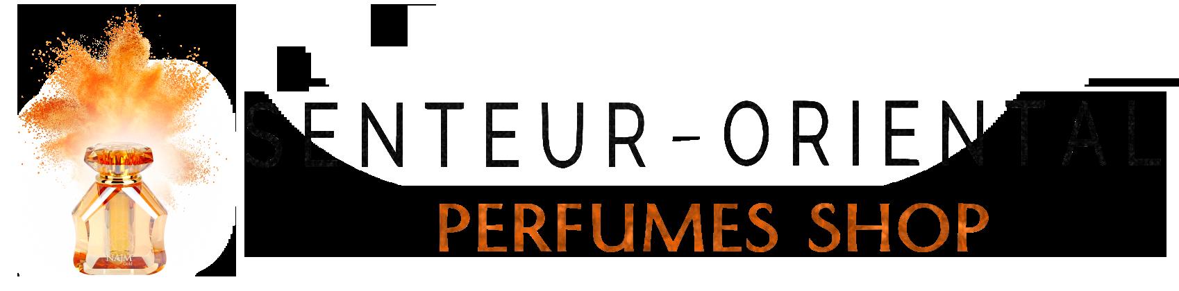Logo Largeur - Senteur Oriental