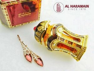 Rafia Gold al Haramain