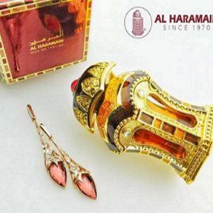Rafia Gold al Haramain