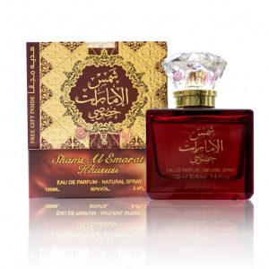 Shams al emarat 100ml