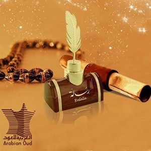 resala arabian oud 100ml