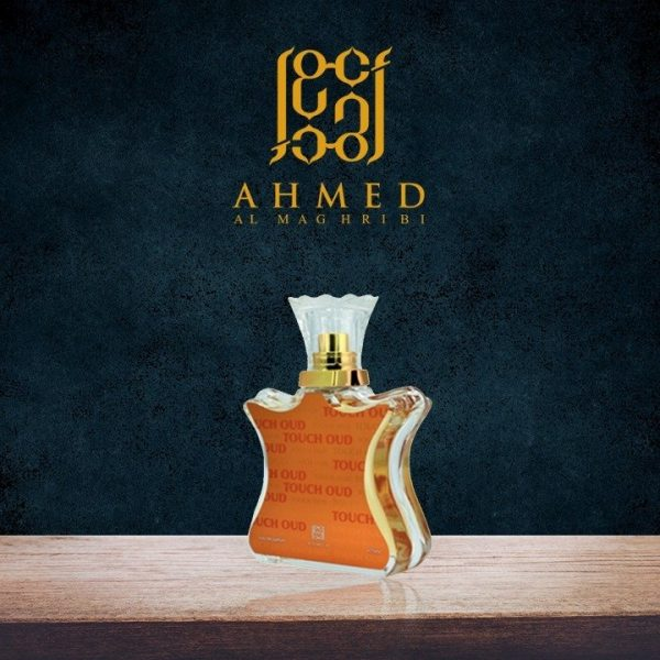 touch oud ahmed al maghribi 50ml